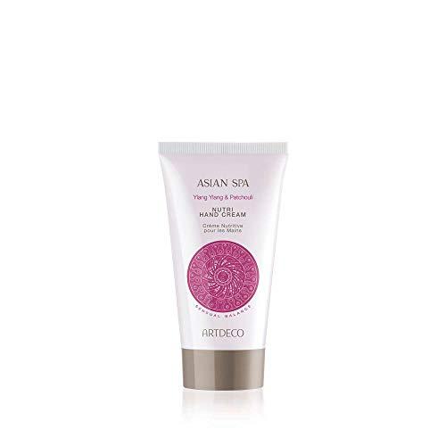 Artdeco Asian Spa Sensual Balance Reichhaltige Handcreme, 2er Pack (2 x 75 ml)