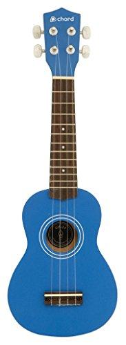 CU21-BL guitarrita - azul