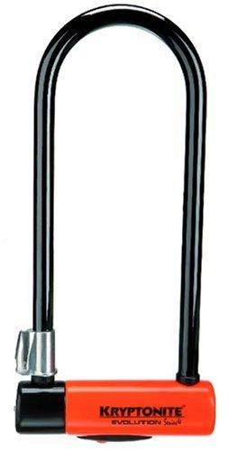 Kryptonite Series 4 Evolution U-Lock