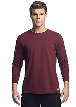 Best maroon long sleeve shirts Reviews