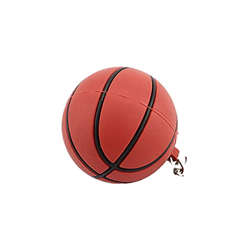 Baloncesto Fútbol Tenis Rugby Bowling Flash Drive Ball Pendrive 4G 8G 32GB 64GB 128G 256GB Deportes Streetball Memory Stick (Capacity : 32GB, Color : Usb2.0)