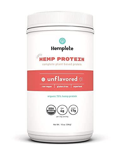 Hemplete Organic