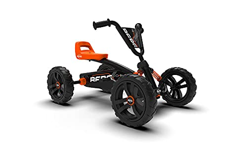 | Berg | Buzzy Galaxy | Edición Limitada | Niños de 2 a 5 años | Más estable que un triciclo | Asiento graduable | Ruedas todo terreno | ⭐