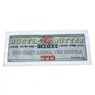 TATTOO HUSTLE BUTTER DELUXE ORIGINAL - single use 7ml