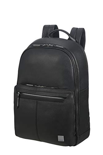SAMSONITE Senzil - Laptop Rucksack, 43 cm, 18 Liter, Black