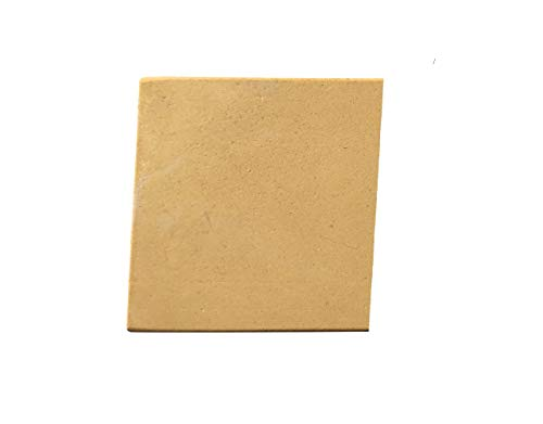 BodenMax CT757516DBEIGE Lote de 4 esquinas de cemento – Esquinas de cemento para baldosas, revestimientos y paredes. Color beige. 7,5 x 7,5 cms.