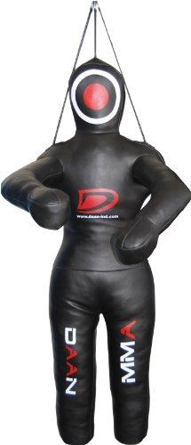 Grappling Dummy MMA Wrestling Boxsack Judo Kampfsport 178 cm