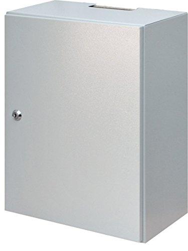 SKT, QAS3040, Armario Electrico para Instalación de Distribución de Antena Señal 30 x 40 x 15 cm