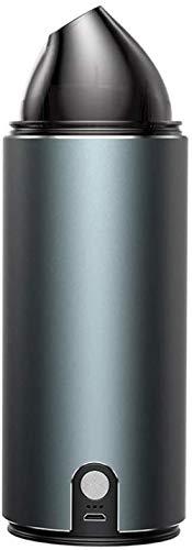 JSL Aspirador portátil de mano potente recargable inalámbrico mano aspirador con motor ciclónico de 120 W para el hogar coche mascota limpieza del pelo