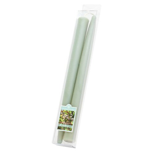 Bayberry Taper Candles (2 Pack)