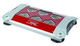 Boss R3000D - Amplificador de potencia de 1 canal, 1 x 500...