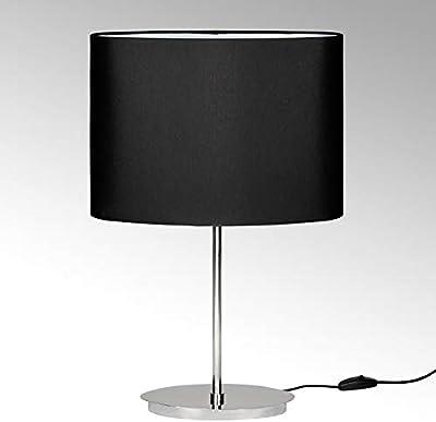 TrangoLámpara de mesa de diseño Lámpara de noche lámpara de ...