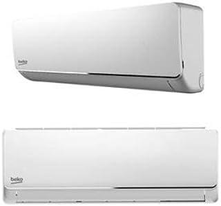 BEKO Aire Acondicionado Split BEVCA-180, 4.300 frigorías, Inverter