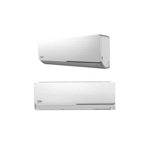 BEKO Aire Acondicionado Split BEVCA-180, 4.300 frigorías,