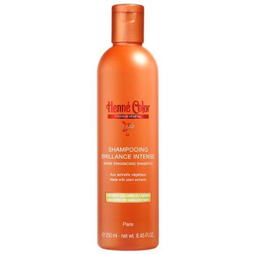 Shampooing Cheveux Abimés et Colorés - Flacon 250ml