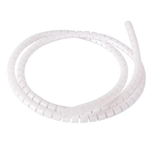 Cable Organizador Recoge Cables Cable Management 2 Unids 1M 10 / 25Mm...