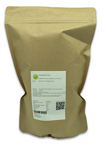 Tapiokastärke, Tapioka, Stärke, Mehl 750 g Beutel, Verdickungsmittel, Bindemittel