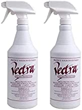 Vectra - 2 Pack - 32 Ounce - Furniture, Carpet, and Fabric Protector Spray