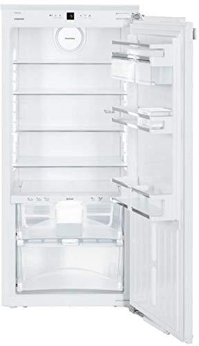 Liebherr IKBPi 2370 A+++ Integrierbarer Einbau-Kühlschrank, Nischenhöhe: 122 cm, 196l, Festtürtechnik, BioFresh, Türalarm