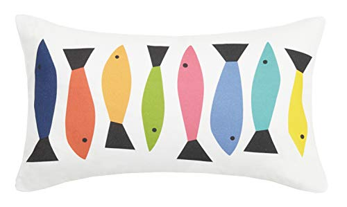 Kate Nelligan Pillow, Multi