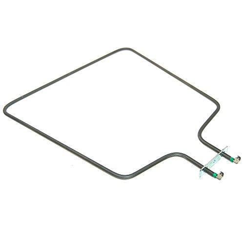 IKEA Whirlpool unten Ofen Heizung Element. Original Teilenummer 481225998432
