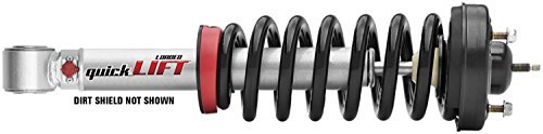 Rancho QuickLIFT RS999931 Strut and Coil Spring Assembly