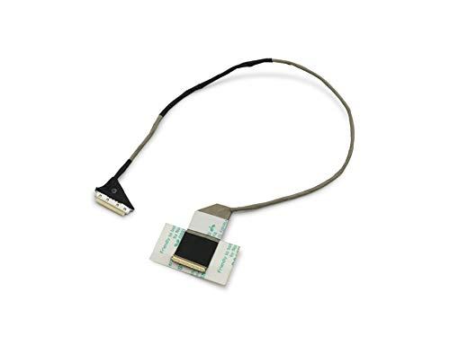 Acer Cable de Pantalla LED 40-Pin Original (sin conexión a Webcam) para...