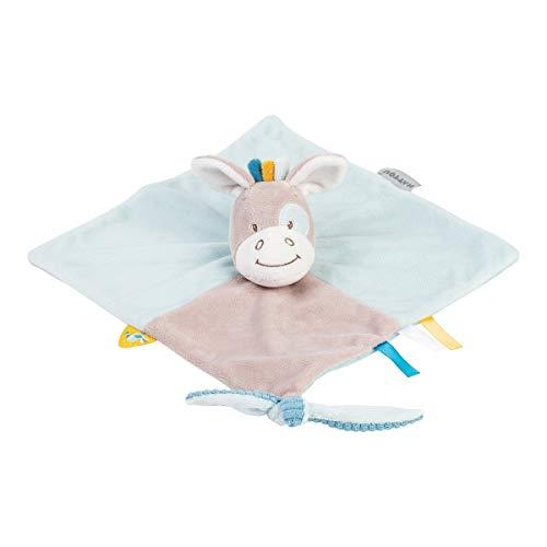 Nattou Doudou Tim The Horse Comforter Blanket Cavallo, Grande, 498111