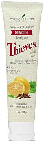 Thieves-AromaBright-Zahnpasta von Young Living, 114 g