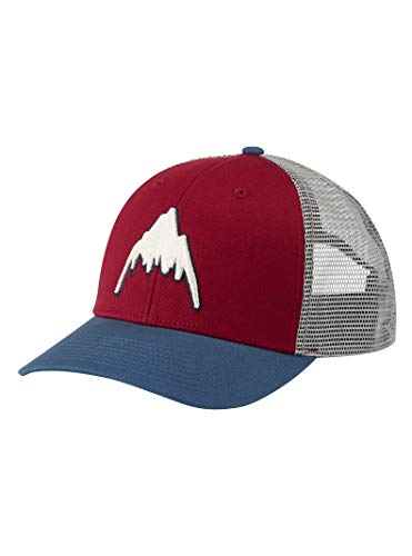 Burton Mens Harwood Hat, Tandori New, One Size