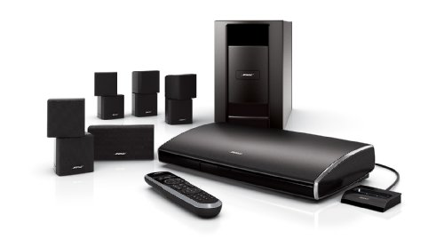 Bose Lifestyle V25 Home Theater System (Discontinued by Manufacturer)