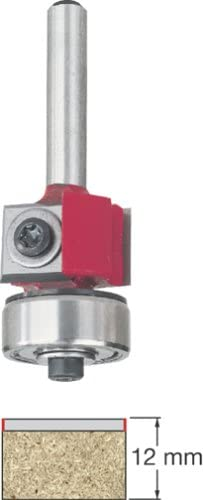 Freud 43-106 3 Omaha Mall 4-Inch Diameter Insert Router Max 56% OFF with Flush Bit Trim