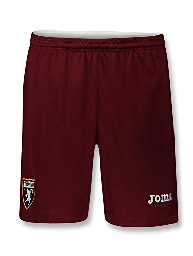 Joma - Torino 2ª Pantalon 19/20 Hombre Color: Granate Talla: L