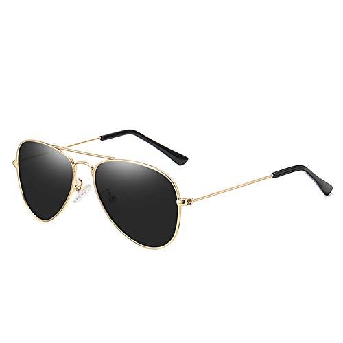 Gafas de sol polarizadas para hombres y mujeres retro clásico moderno unisex gafas de sol para hombres y mujeres 100% protección UV
