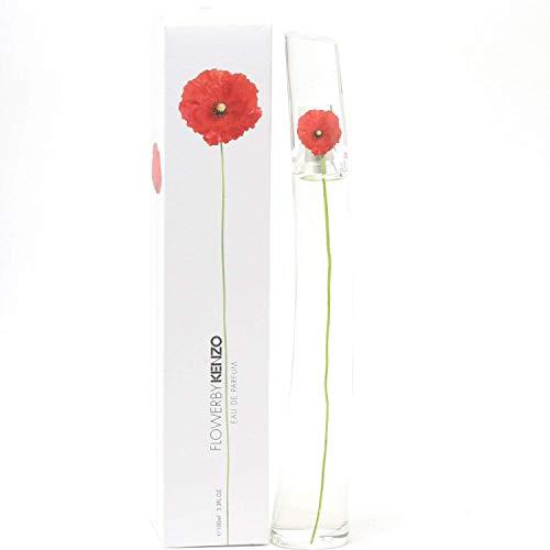 Kenzo Flower Agua perfume Vaporizador Refillable