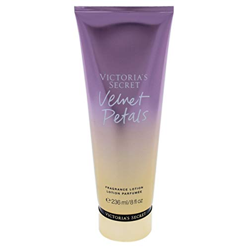 Victoria Secret Velvet Petals Body Lotion 236ml