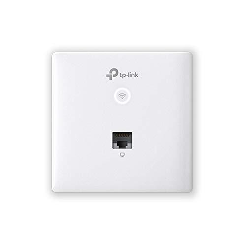 TP-Link OMADA AC1200 Wireless Wall Ap WRLS