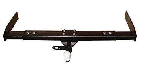 Anhängerkupplung AHK Variabel 12,5kN passend für Wohnmobil / Reisemobil