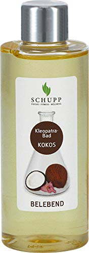 Kleopatra-Bad Kokos 100 ml Wellness-Badezsuatz