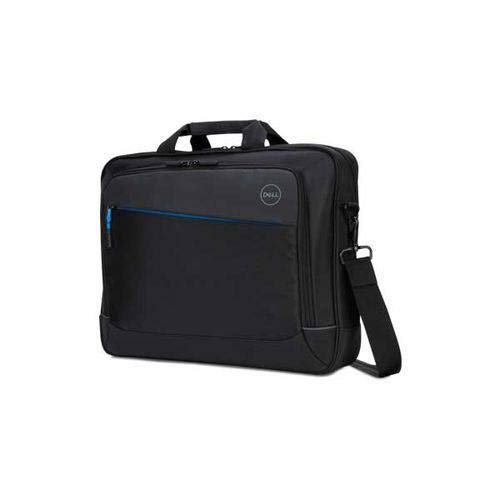 Genuine Original DELL 14' Professional Briefcase Notebook Laptop Case bag, Black