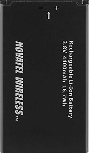 Replacement Battery for Novatel MiFi 7730L Mobile Jetpack Hotspot