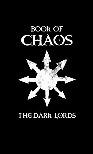 Book of Chaos (2) (Multiversal Metaphysics & Sorcery)