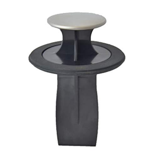 WTALL Desechador de residuos de alimentos,Bloqueo de cuenca,Dispensador de enchufe de agua multifuncional Desechador de residuos de alimentos Desechador de basura de alimentos