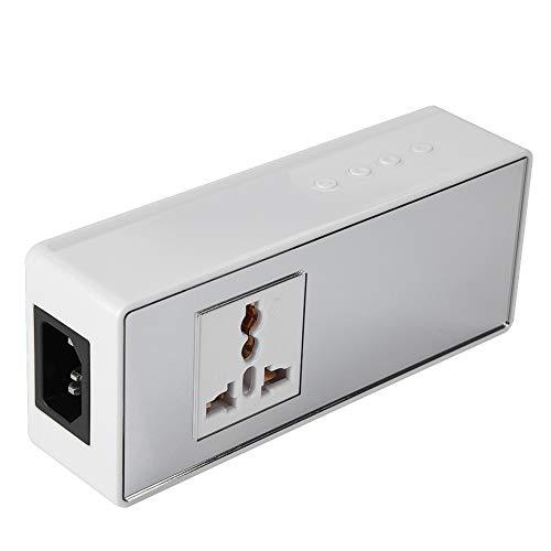 Soran Controlador de Temperatura, Inteligente Plug and Play Controlador de Temperatura de líquidos Digital precableado para Invernadero para acuicultura(European regulations)