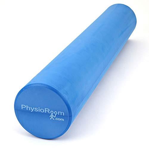 PhysioRoom EVA Rodillo de Espuma Yoga Pilates 15cm x 90cm