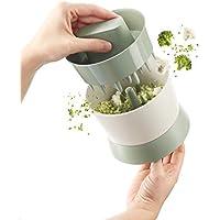 Lekue Veggie Cauliflower Ricer, 7 oz