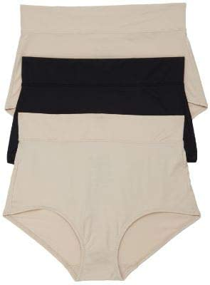 Warner's Women's No Pinching Max 70% OFF Brief Problems Panty Modern OFFicial store