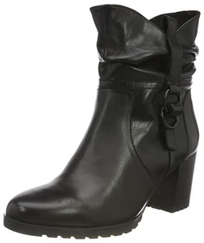 Caprice Damen 9-9-25405-25 022 Stiefelette, Black Nappa, 39 EU