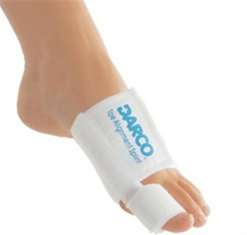 Ability Superstore Darco Toe Alignment Splint One Size