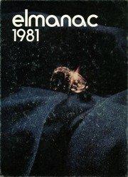 (Custom Reprint) Yearbook: 1981 Canon McMillan High School - Elmanac Yearbook (Canonsburg, PA)